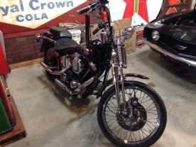1989 Harley Springer