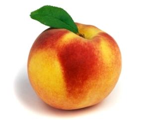 Peach WIDE